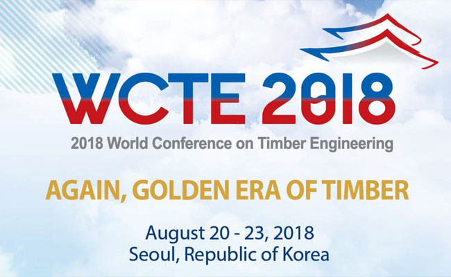 World Conference of Ti/ber Engineering
